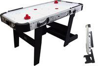 Airhockey TopTable Typhoon Fold-Up