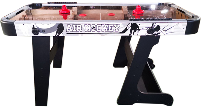 AC0027: Airhockey TopTable Typhoon Fold-Up Print #2