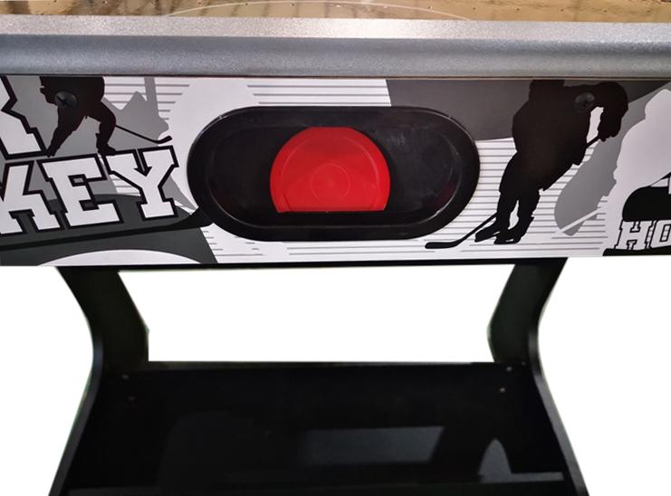 AC0027: Airhockey TopTable Typhoon Fold-Up Print #4
