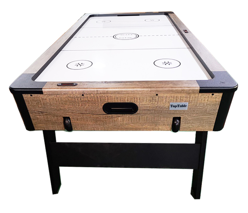 AC0055-WD: Airhockey TopTable Foldy Wood (inklapbaar) 6,5ft #3