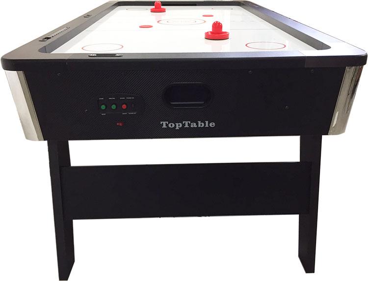 AC0055: Airhockey TopTable Foldy-Carbon  (inklapbaar) 6,5ft #2