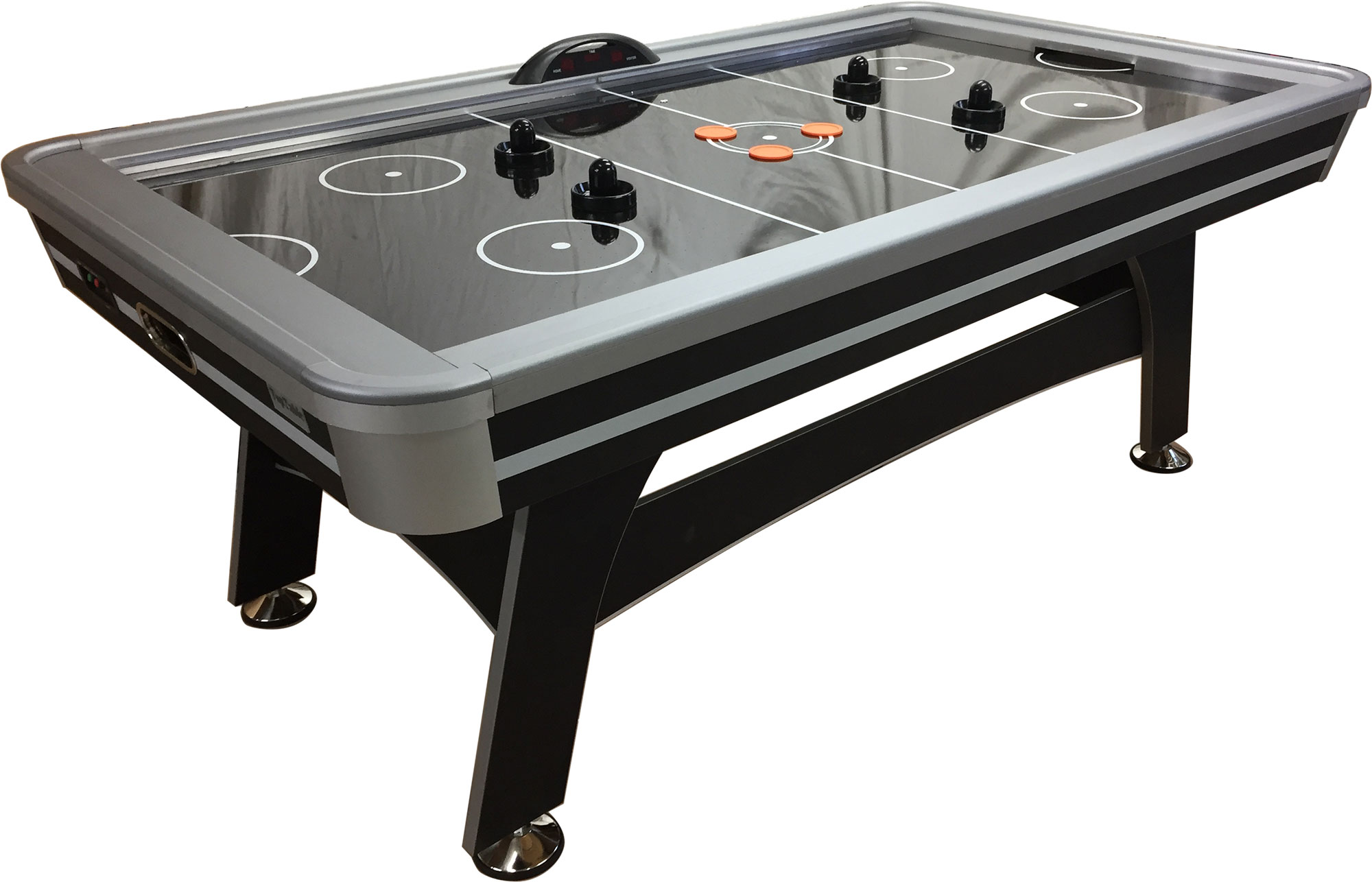 AC0058: Airhockey TopTable Trend LED 7ft #2