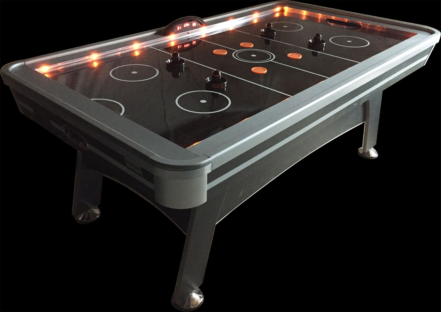 AC0058: Airhockey TopTable Trend LED 7ft #3