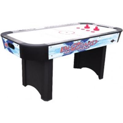 Airhockey Buffalo Blizzard II