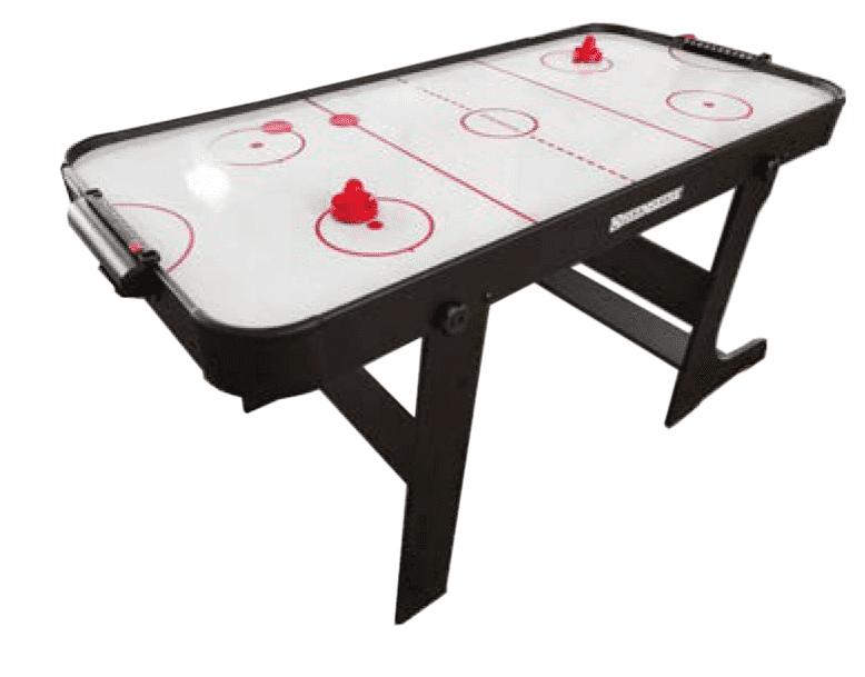 AC0303: Airhockey  Heemskerk Slimplay 5 ft (foldable) Gratis geleverd #1