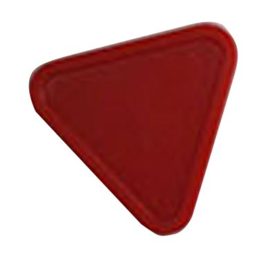 TopTable Airhockey fun puck triangle
