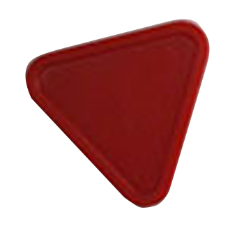 AC7100: TopTable Airhockey fun puck triangle #1