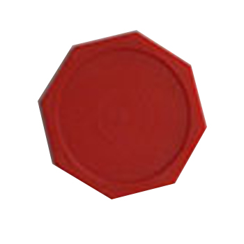 AC7101: TopTable Airhockey fun puck octagonaal #1