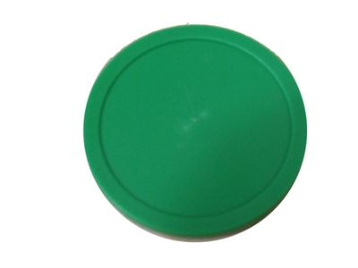solid puck green 82mm