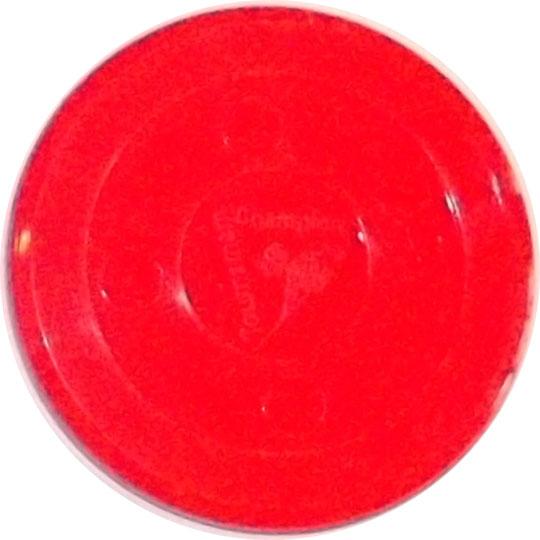 AC7130: Sam Airhockey puck pro Orange #1