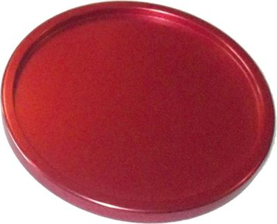 Profesional Alu Puck Red