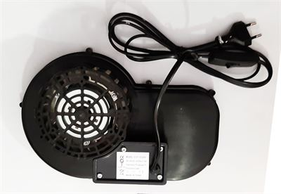TopTable Airhockey motor Medium
