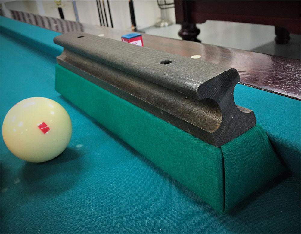 BA0412-NIR: NIR biljart blokborstel 32.5 cm #2