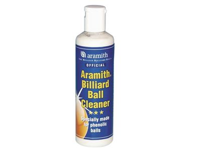 Aramith ball polish