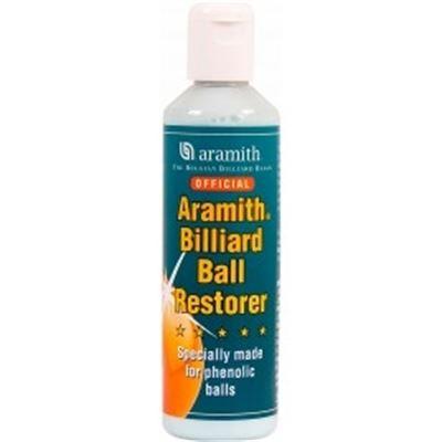 Aramith ball-restorer