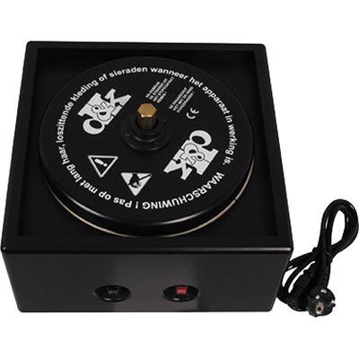 mach. D&K bpm4 c/p/s 8 balls