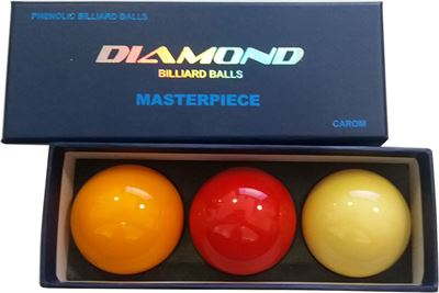 Diamond Ultra-Dynamic w/dots 61,5mm