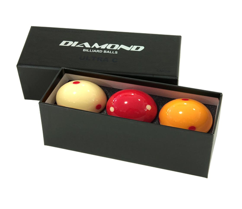 BA0425: Diamond Ultra-Dynamic w/dots 61,5mm #1