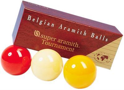 Super Aramith Tournement 61,5mm