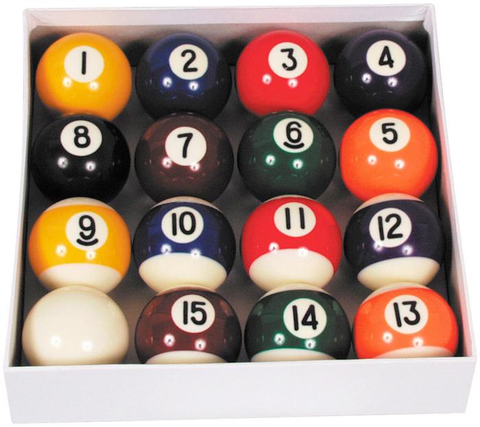BA0449: poolballen economy  57,2 #1