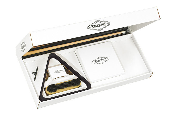 BA0468-BC: Brunswick Contender access kit #1