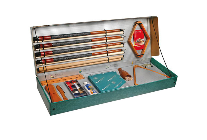 BA0468-PR: Aramith ballen Pool Premium player kit #1