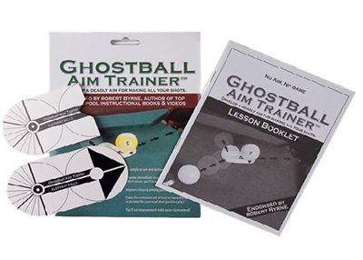 McDermott Ghost Ball Aim Trainer