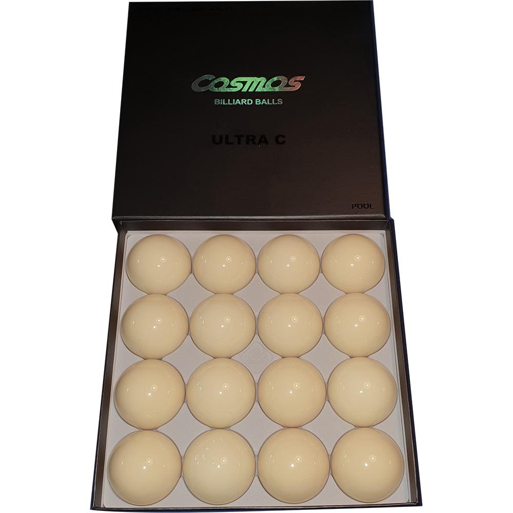 BA0478-DW: Loose Ball Diamound Ultra C, per stuk #1