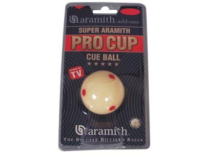 Super Aramith w/dots 57,2mm