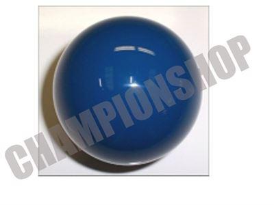 Aramith blauwe bal 61,5mm