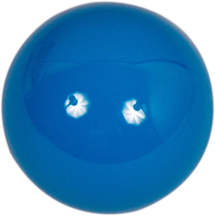 BA0480: Aramith blauwe bal 61,5mm #1