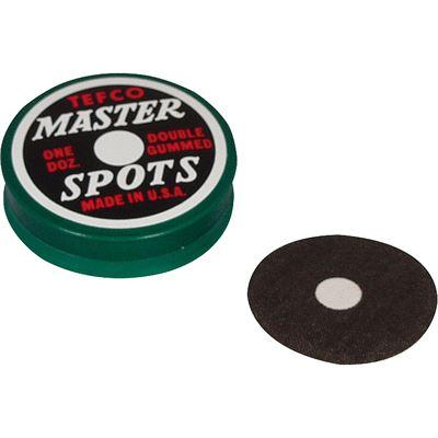 points - Tefco Master 35 mm, 12 stuks