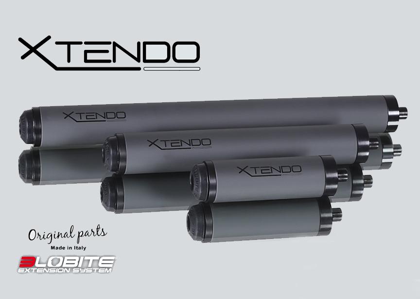 BA0567-XT: Extension Longoni 3-Lobite XTENDO #1