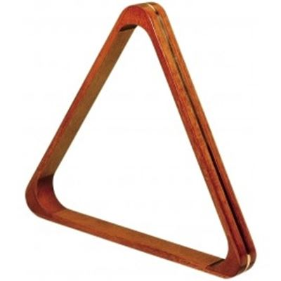 mahonie triangle 52,4mm (snooker)