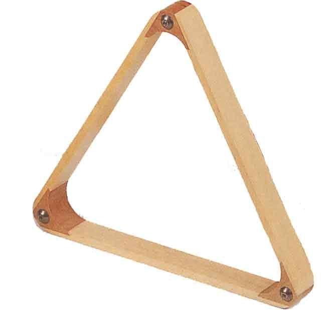 BA0578: maple triangle 57,2mm #1