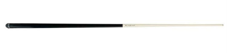 Stinger black/white 120/130cm