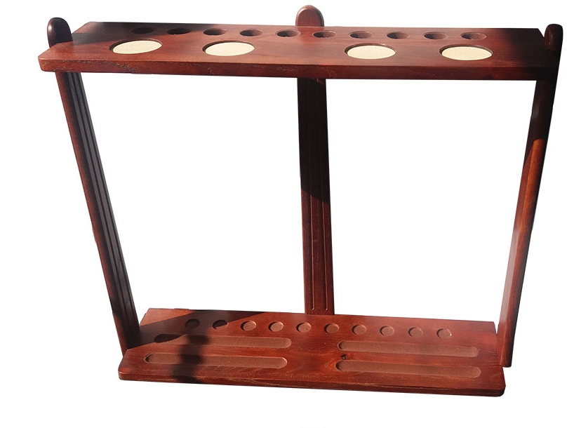 BA0793: side table bruin #1
