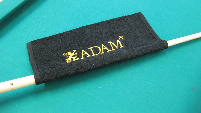 BA0802-AD: Adam towel w/sleeve #1