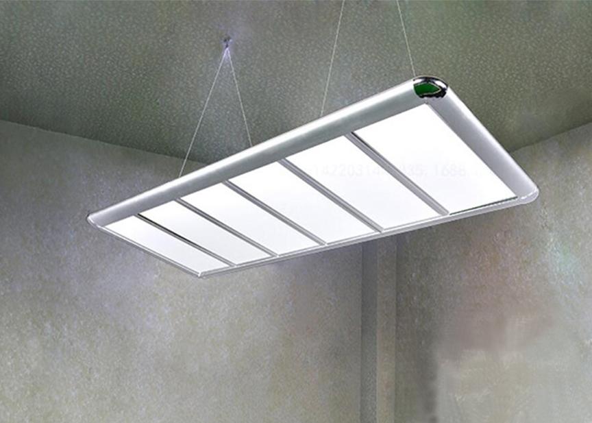 BA0844-L6: LED panel Las Vegas 190x70x5cm 108W-4000K #1