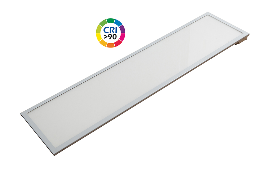 BA0844-LD: LED panel Basic 120 x 30 - 40W/3000K #1