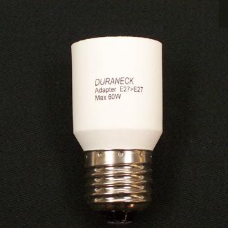 BA0845-A: adapter/verlenger E-27 #1