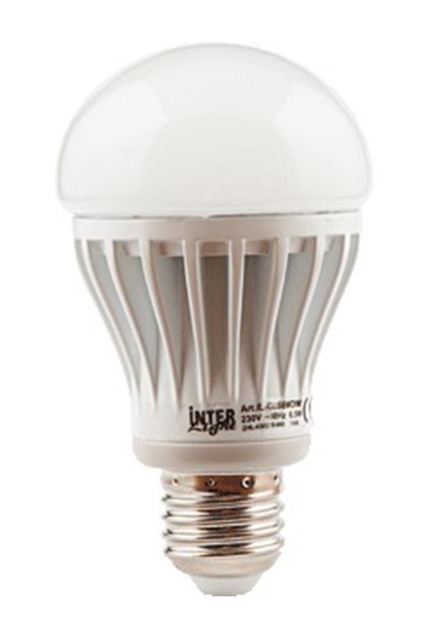 BA0846: LED lamp 2700K - 1050lm E27-230V #1