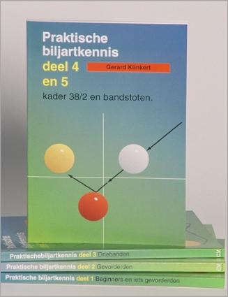 BA0849: praktische biljart kennis deel4/5 #1