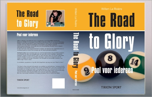 BA0853: Road To Glorie #1