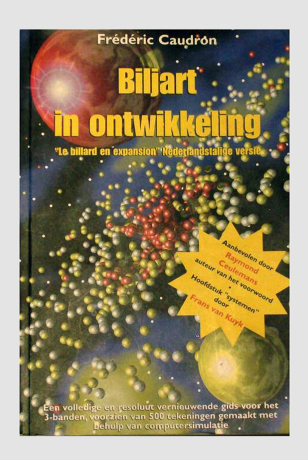 BA0854: F. Caudron - Biljart in Ontwikkeling #1