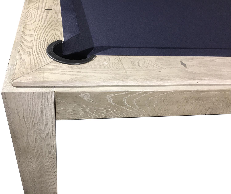 CB0231-7: combinatiebiljart Lexor Dinner Design Cement #5