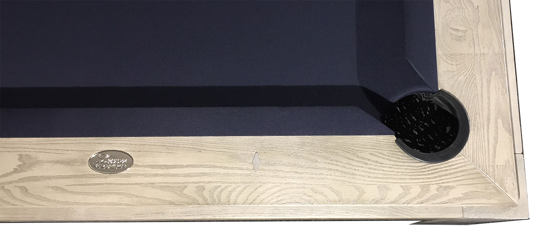 CB0231-7: combinatiebiljart Lexor Dinner Design Cement #7