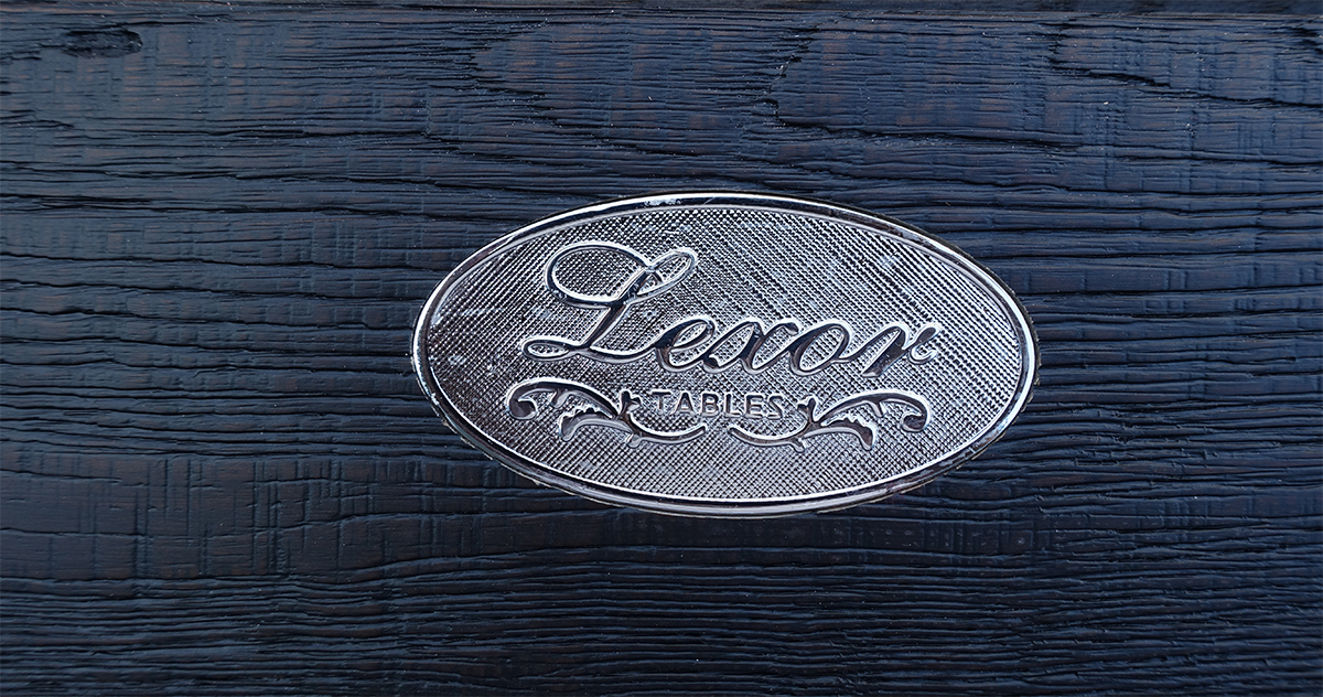 CB0263: combinatiebiljart Lexor Imperator Competition Pro Espresso-Vintage #3