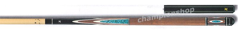 Adam x2 jointed supremacy Nagoya carom cue