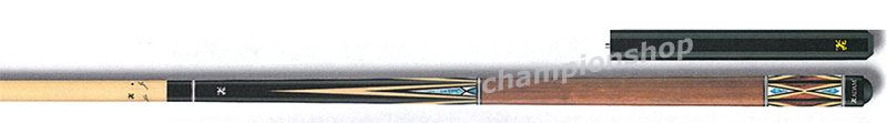 Adam x2 jointed supremacy Sapporo carom cue
